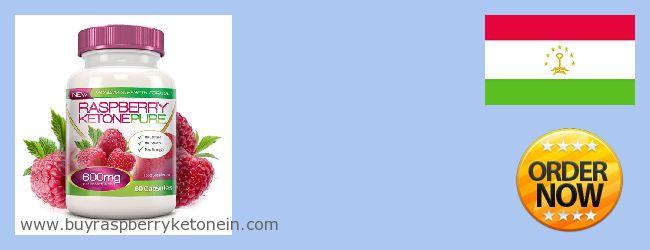 Nereden Alınır Raspberry Ketone çevrimiçi Tajikistan