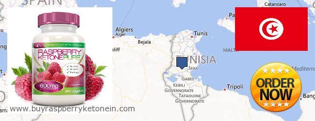 Nereden Alınır Raspberry Ketone çevrimiçi Tunisia