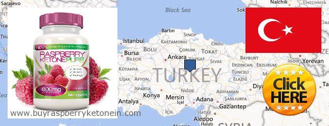 Nereden Alınır Raspberry Ketone çevrimiçi Turkey