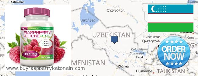 Nereden Alınır Raspberry Ketone çevrimiçi Uzbekistan