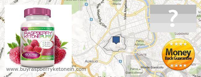 Nereden Alınır Raspberry Ketone çevrimiçi Vatican City