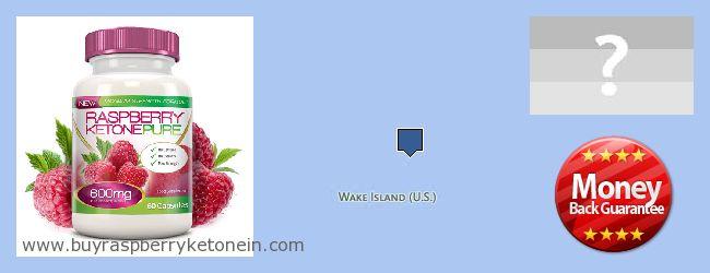 Nereden Alınır Raspberry Ketone çevrimiçi Wake Island