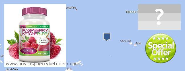 Nereden Alınır Raspberry Ketone çevrimiçi Wallis And Futuna